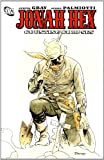Jonah Hex: Counting Corpses (All Star Western)