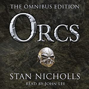 Orcs Audiobook