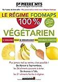Le régime Fodmaps 100 % végétarien