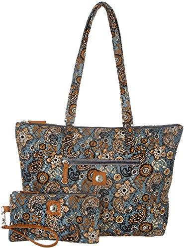 Stone Mountain Handbags - 7