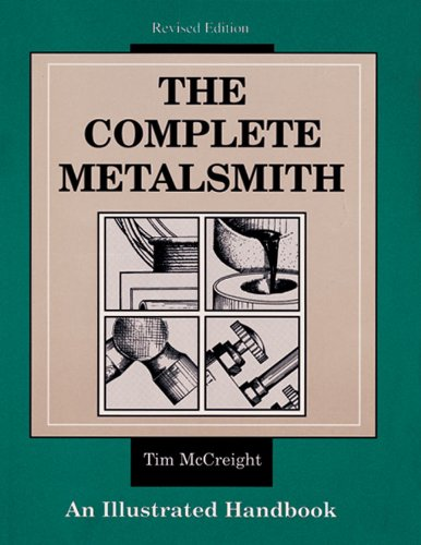 The Complete Metalsmith: An Illu...