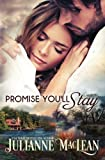 img - for Promise You'll Stay book / textbook / text book