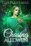 Chasing Aledwen (Fated Seasons: Spring Book 1)