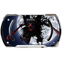Anime Swords PSP Go Vinyl Decal Sticker Skin by Demon Decal