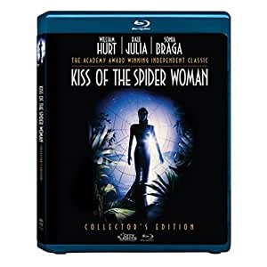 Kiss of the Spider Woman (Collector's Edition) [Blu-ray]