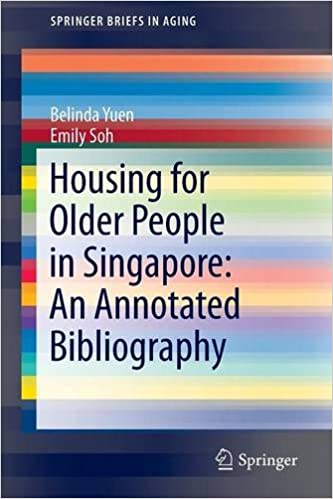 Housing for Older People in Singapore: An Annotated Bibliography (SpringerBriefs in Aging)