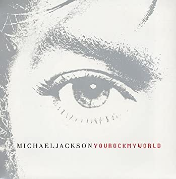 Michael Jackson - Michael Jackson - You Rock My World - Epic - 671765 6, Epic - EPC 671765 6 - Amazon.com Music