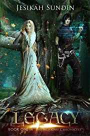 Legacy (The Biodome Chronicles series Book 1)
