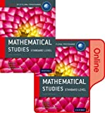 Mathematical Studies, Peter Blythe and Jim Fensom, 0198355106