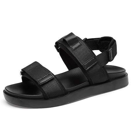 F-JIUJIN, Sandalias Formales de los Hombres Zapatos de Agua ...