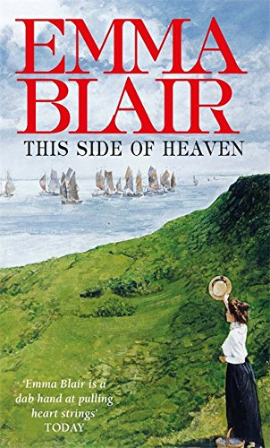 book cover of This Side of Heaven