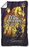 Dark Crystal - Poster Fleece Blanket 35 x 57in