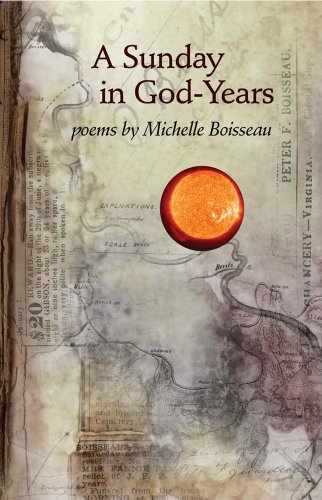 A Sunday in God-Years: Poems (The University of Arkansas Press Poetry Series)