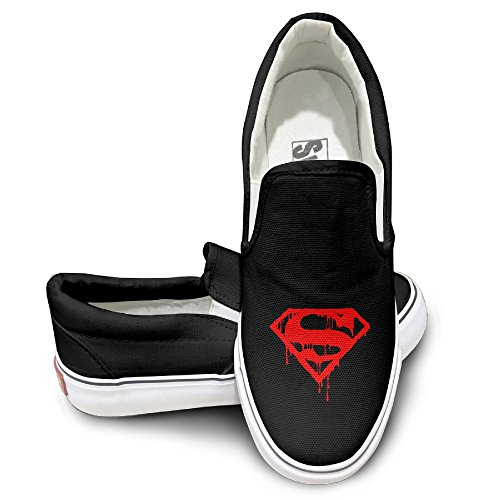 Superman Athletic Tennis Shoe (Lord Of The Rings Shoes)