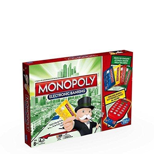 E-BANKING MONOPOLY 37712