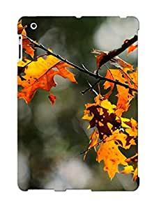 Awesome UHLkOB-4503-kLARN Graceyou Defender Tpu Hard Case Cover For Ipad air- Autumn Time