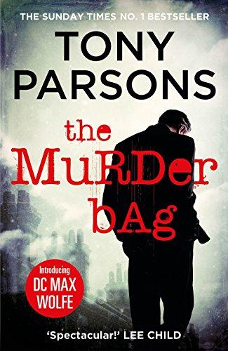 Murder Bag Book - 3