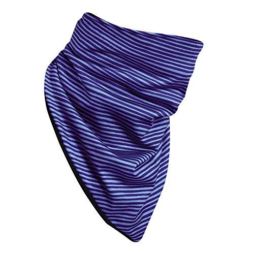 Stretch Veil (Turtle Fur Comfort Shell Snow Veil Adjustable Fleece Lined Neck Warmer Straight And Narrow)