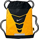 Nike Vapor Gym Sack Laser Orange/Black/Metallic Silver