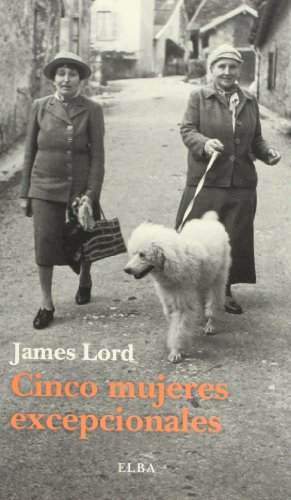 Descargar Libro Cinco Mujeres Excepcionales James Lord