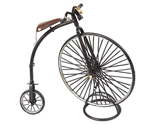 Enfeite Bike Fione Etna Preto