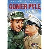 Gomer Pyle U.S.M.C.: Season 3