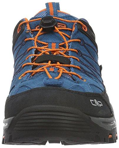 scarpe Trekking trekking da Rigel e denim Blau L580 Cmp adulto blu nwqZYnSa