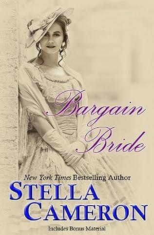 book cover of Bargain Bride