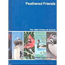 Childcraft: Feathered Friends