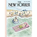 The New Yorker (Aug. 7 & 14, 2006) - Part 1 | Hendrik Hertzberg,Lauren Collins,Nick Paumgarten,Jon Lee Anderson,Paul Slansky,John Updike,Anthony Lane