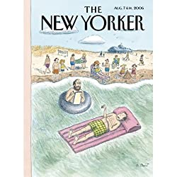 The New Yorker (Aug. 7 & 14, 2006) - Part 2