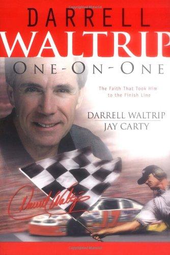 Darrell Waltrip One-on-One