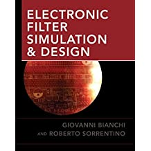 Electronic Filter Simulation & Design
