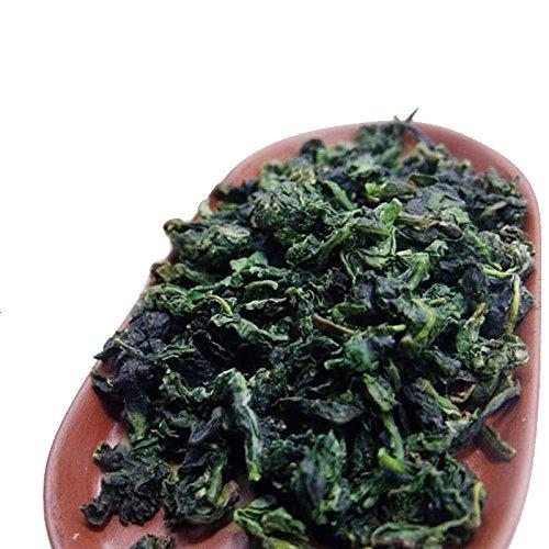China Tea 2017 autumn tea tea tea Anxi Tieguanyin Tea orchid Luzhou Tieguanyin Fujian Oolong Tea 500g by CHIY-GBC ltd