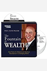 The Fountain of Wealth (6 Compact Discs, Workbook and Opportunity Journal) Audio CD