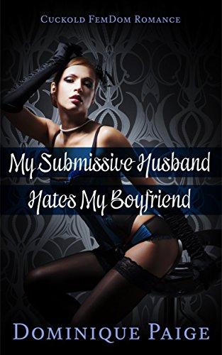 Husband with fetish
