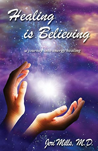 Books : Healing Is Believing