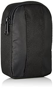Lowepro port 30 Digital Camera Case (Black/Grey) from Lowepro