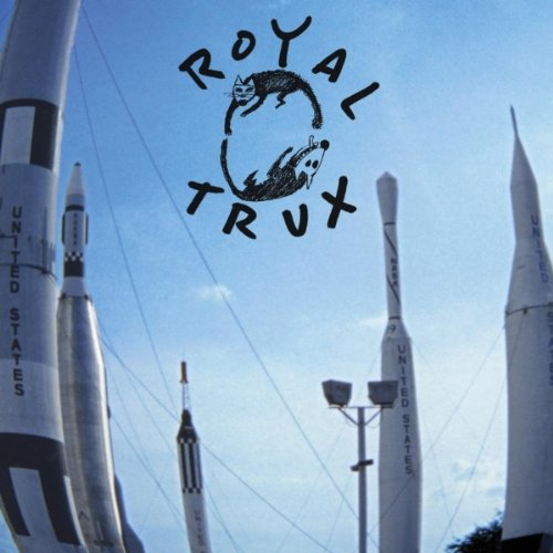 Image result for royal trux cats and dogs vinyl art