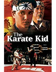 The Karate Kid (4K UHD)