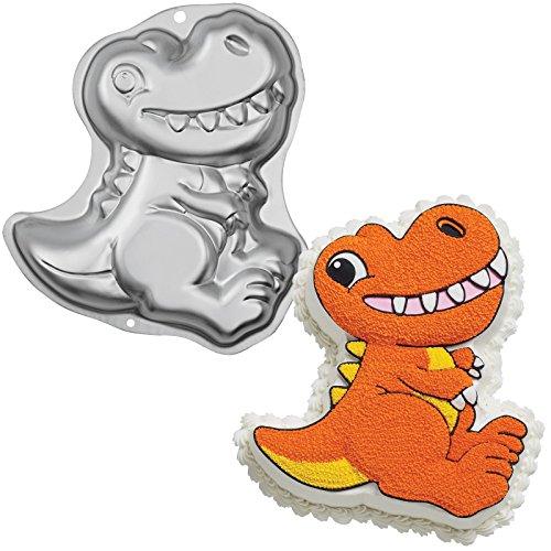 Dinosaur Cake Pan