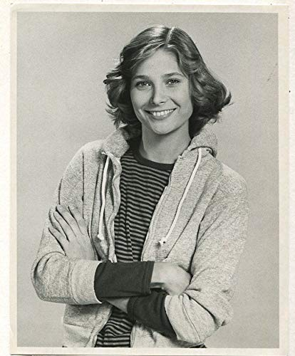 Deborah Raffin- Willa 1979 CBS TV press photo MBX45