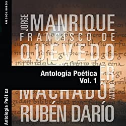 Antología Poética I [Poetic Anthology 1]