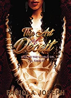 Book Cover: The Art of Deceit