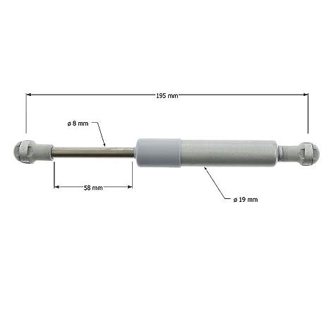 Gasdruckdämpfer original Kesseböhmer LIFT-O-MAT 380N (Modell 2015 ...