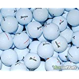 24 Srixon Distance Golf Balls - Pearl / Grade A - from Ace Golf Balls
