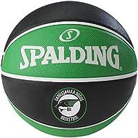 Spalding Euroleague Basketbol Topu