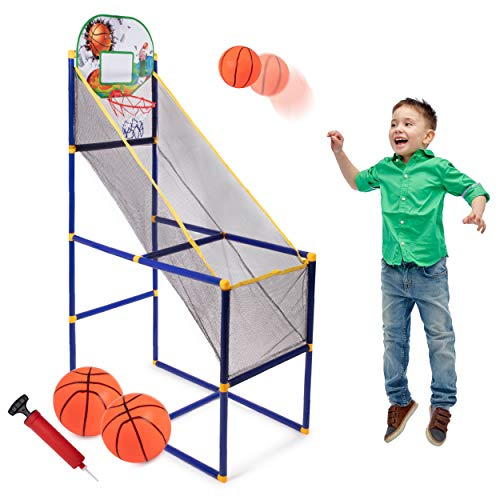 Looking for a mini basketball hoop netting? Have a look at this 2020 guide!