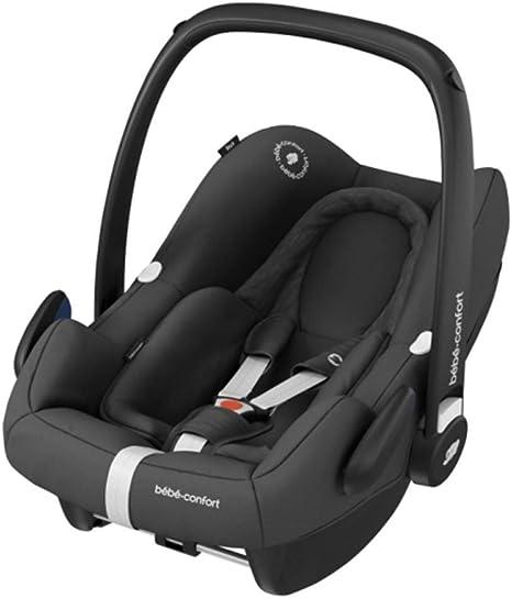 Bébé Confort - Silla de coche 0+ Rock (3,9 kg): Amazon.es: Bebé