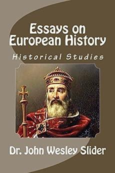 essays on european history